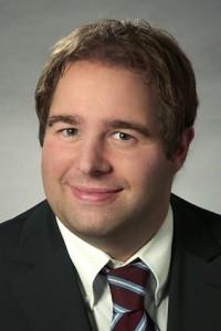 Dr. Martin Zwickel
