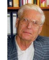 Prof. Dr. Reinhold Zippelius