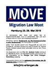 "Zum Artikel ""MOVE – Migration Law Moot"""
